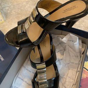 Women's Heeled Sandal